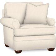 Bradbury Customizable Arm Chair Product Image