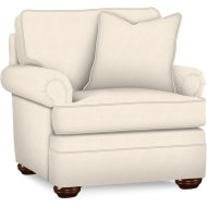 Bradbury Customizable Arm Chair