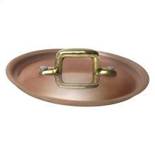 BALLARINI ServInTavola Copper 4.25-inch Aluminum Lid