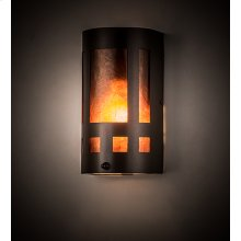"""5"""" Wide Sutter Wall Sconce"""