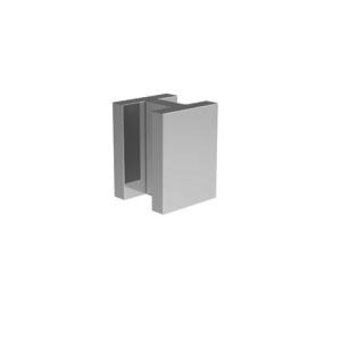 Door handle - chrome
