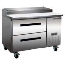 Pizza Preparation Table X-Series