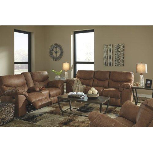 3380288 Bark Reclining Sofa and Loveseat (Boxberg)