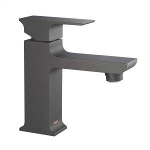 Stufurhome Adler Single Hole Faucet in Matte Black Product Image