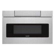 "24"" Microwave Drawer Oven Floor Model"