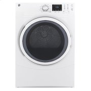 GE® 7.5 cu. ft. Capacity Front Load Gas Dryer Product Image