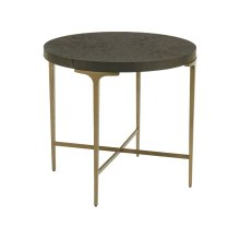 Dahlia End Table