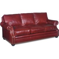 Bradington Young Warner Stationary Sofa 8-Way Tie 220-95 Product Image