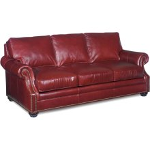 Bradington Young Warner Stationary Sofa 8-Way Tie 220-95