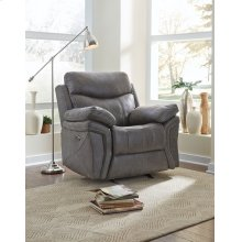 Granite Manual Glider Recliner