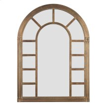 Cathedral - Wall Mirror