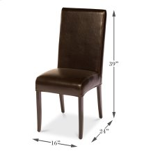 Milano Side Chair