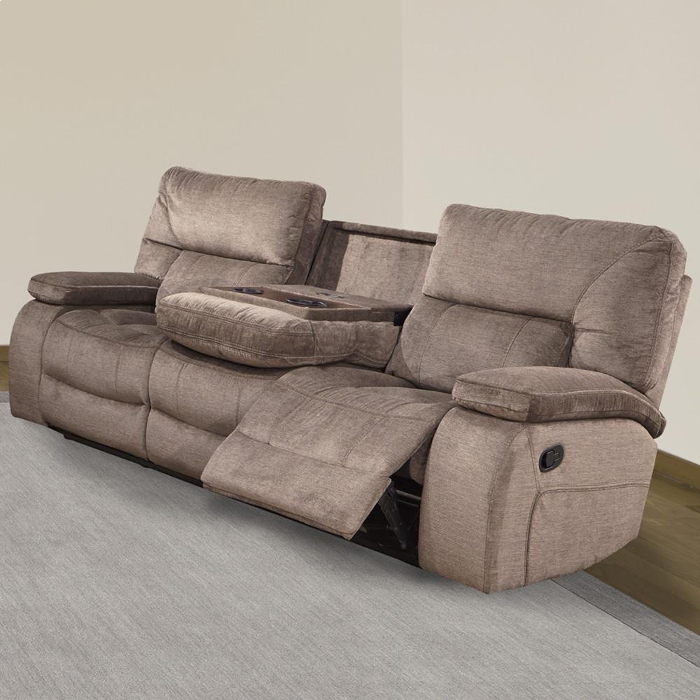 Chapman Kona Manual Drop Down Console Sofa
