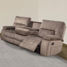 Chapman Kona Manual Drop Down Console Sofa