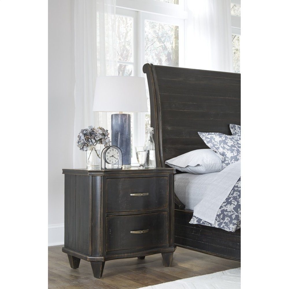 Philip Nightstand