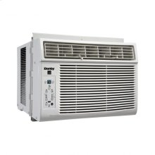 Danby 6,000 BTU Window Air Conditioner with Follow Me Function