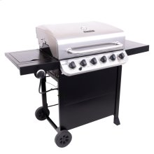 Performance Series 6-Burner Gas Grill