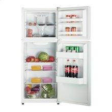 Model FF993W - 10.1 Cu. Ft. Frost Free Refrigerator - White