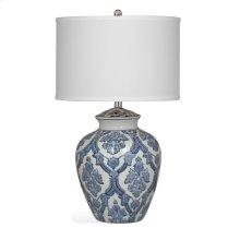 Camden Table Lamp