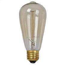 Edison Bulb I