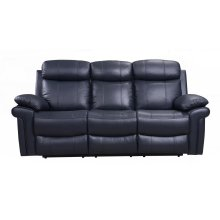 E2117 Joplin Pwr R Sofa 1041lv Blue