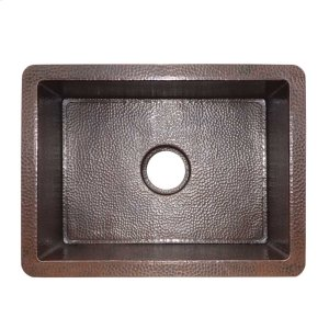 Cocina 21 in Antique Copper Product Image