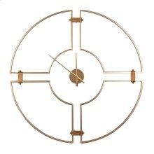 Meghan Wall Clock