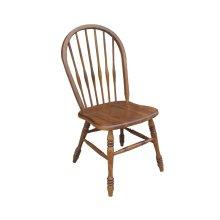 Turn Leg Side Chair