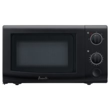 Model MO7221MB - 0.7 CF Mechanical Microwave - Black