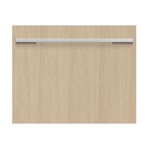 Single DishDrawer Dishwasher, 7 Place Settings, Panel Ready (Tall)