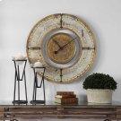 Ezekiel Wall Clock Product Image