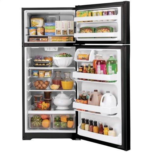 16.6 Cu. Ft. Top-Freezer No-Frost Refrigerator