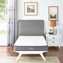 "Kate 6"" Twin Mattress"