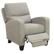 Emerald Home U7030-04-09 Delshire Recliner, Tan