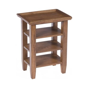 Attic Heirlooms Accessory Table