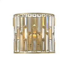 Gemma Two Light Sconce