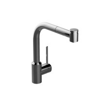 M.E. 25 Pull-Out Bar/Prep Faucet