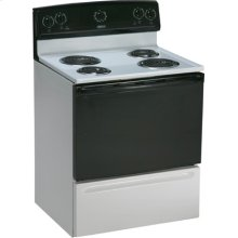 Crosley Electric Ranges (Extra-Large 4.0 cu. ft. Standard Clean Oven)