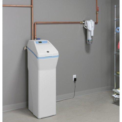 GE® 40,000 Grain Water Softener