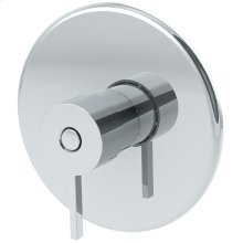 Symmons Extended Selection Valve and Trim - Polished Chrome