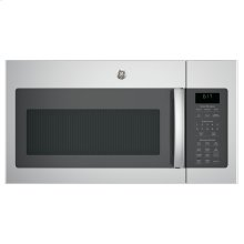 GE® 1.7 Cu. Ft. Over-the-Range Sensor Microwave Oven SCRATCH and DENT SPECIAL CLEARANCE ONE ONLY # 713449