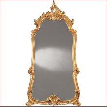 Mirror W1113 Antique Gold