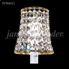 Shades & Accessories Crystal Chandelier