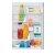 Additional Frigidaire Gallery SpaceWise® Custom-Flex Mini Bin
