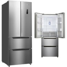 14.7 cu. ft. DOE French Door Refrigerator