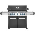 Prestige 665 RSIB Infrared Side & Rear Burners , Grey , Propane Product Image