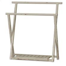 Templeton Folding Towel Rack