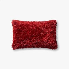 P0045 Red Pillow
