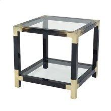 Toulon Side Table
