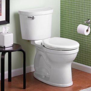 Champion PRO Right Height Round Front 1.6 gpf Toilet Product Image